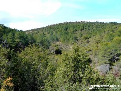Cebreros - La Merina, Atalaya de ensueño - vacaciones viajes;senderismo romántico senderismo únic